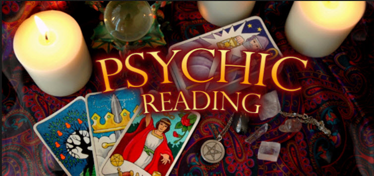 $5 Psychic Readings