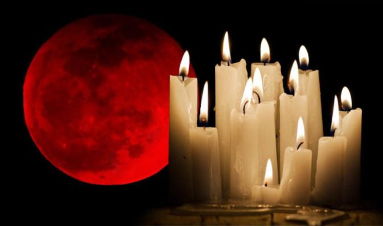 BEST SPELLS RITUALS FOR SUPER FULL MOON TONIGHT & HOW IT WILL EFFECT PEOPLE